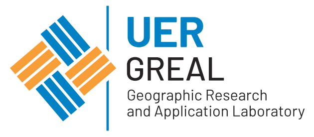 Geographic Research And Application Laboratory